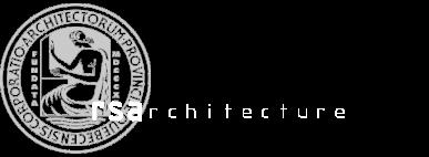 RSArchitecture inc. / Réjean Savoie